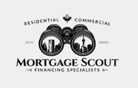 Mortgage Scout Logo