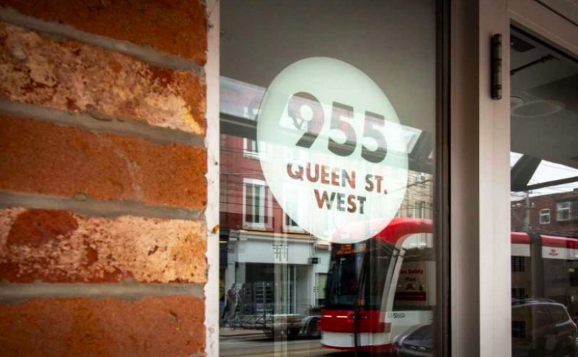 955 Queen Street West, 1 Bedroom Bedrooms, ,1 BathroomBathrooms,Condo,For Rent,Queen Street West,1025